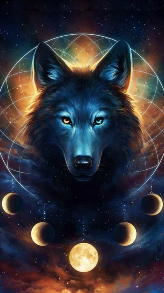 księżyc pełnia styczeń